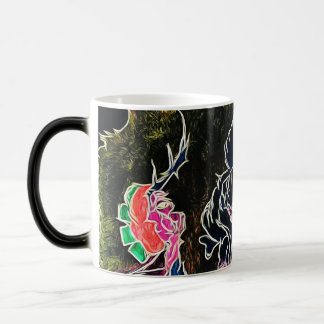 Mystical Forest Magic Mug