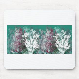 Mystical forest mousemats