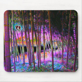 Mystical Forest Mousepad