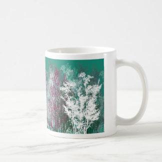 Mystical forest mug