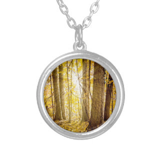 Mystical Forest Necklaces