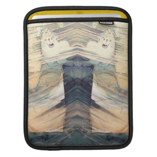 Mystical Horse iPad Sleeve