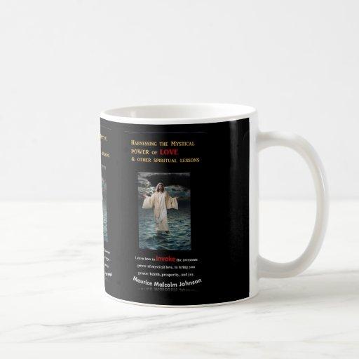 Mystical Love mug