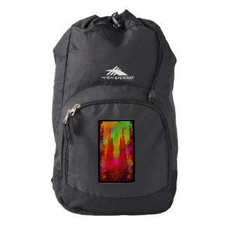 Mystical Magic Backpack