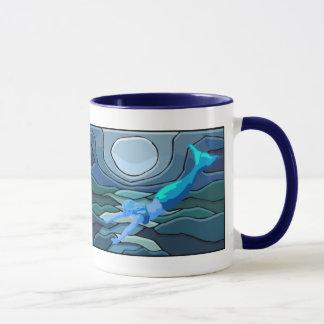 Mystical Mermaid Mug