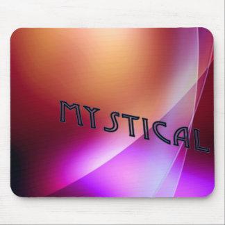 Mystical Mousepad