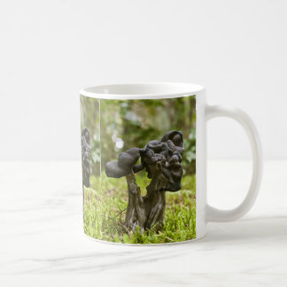 Mystical Mushrooms Coffee Mug