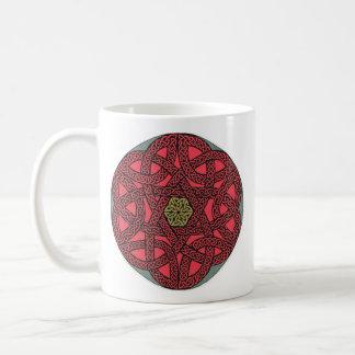 Mystical Rose mug (back)