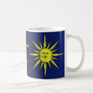 Mystical Sun Mug