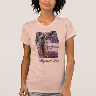 Mystical Tree T Shirt