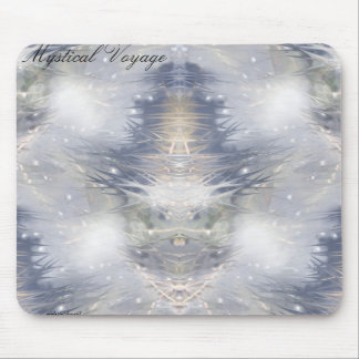 Mystical Voyage Mouse Pad