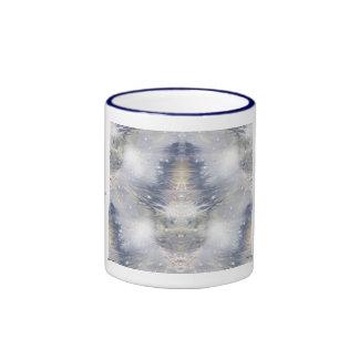 Mystical Voyage Ringer Mug