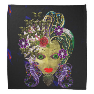 Mystical Witchy Woman Bandanna