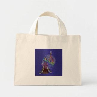 Mysticism Mini Tote Bag