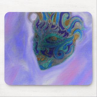 mysticman/woman mouse pads