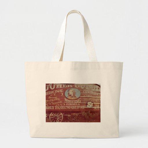 Mystics Wagon By Bernadette Sebastiani Bag