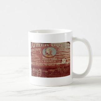 Mystics Wagon By Bernadette Sebastiani Coffee Mug