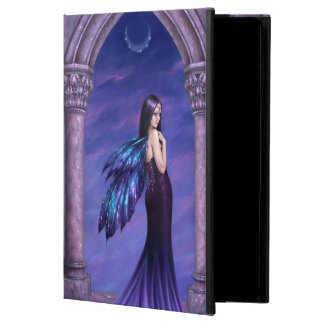 Mystique Beautiful Dark Gothic Fairy Powis iPad Air 2 Case
