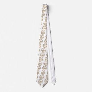 Myth (Brown) Tie