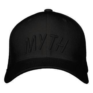 MYTH EMBROIDERED BASEBALL CAP
