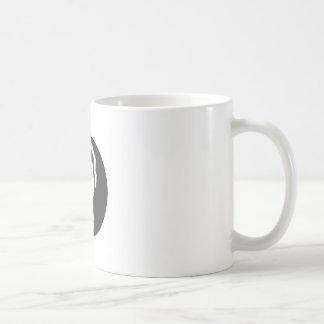 Mythbusters Gas Mask Coffee Mug