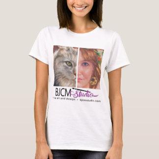Mythic Faces BJCM Studio t-shirt