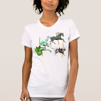 Mythical Carousel T-Shirt