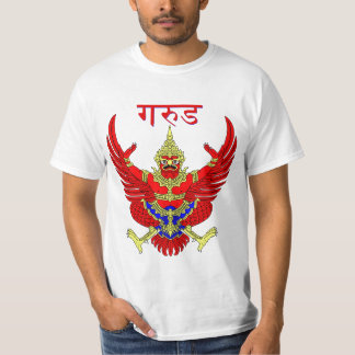 Mythical Thai Figure phoenix T-Shirt