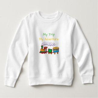 MyTripMyAdventure Sweatshirt