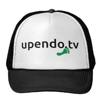 myUPENDO Cap (www.upendo.tv)