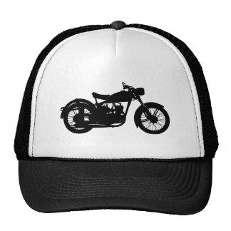 MZ RT 125 Motorcycle Trucker Hats
