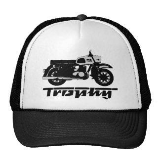MZ Trophy Cap