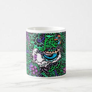 mzo bcn basic white mug