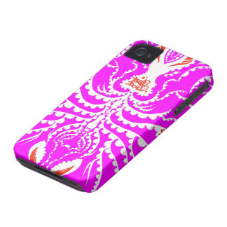 MZO-BCN iPhone 4 CASE