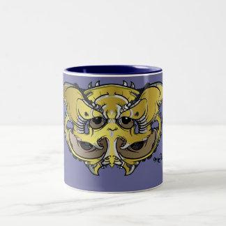 MZO-BCN COFFEE MUG
