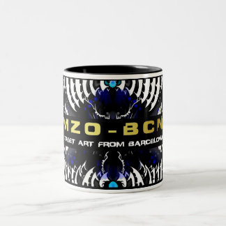MZO-BCN MUG