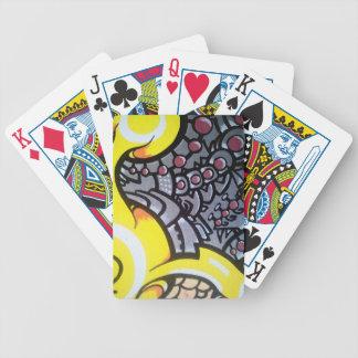 mzo bicycle poker deck