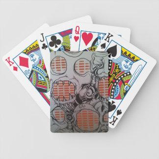 mzo bicycle card decks