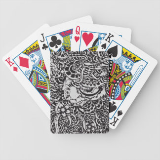 mzo bicycle playing cards