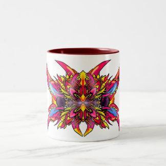 mzo Two-Tone mug