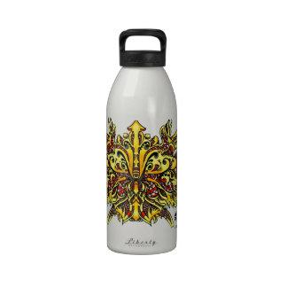 mzo drinking bottle