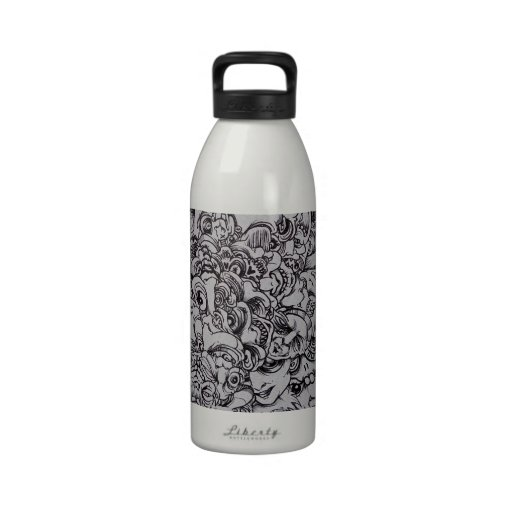 mzo water bottle
