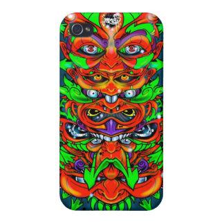 mzobcn phone case, iPhone 4/4S cover