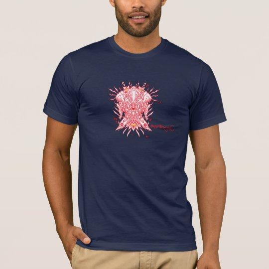mzobcn T-Shirt
