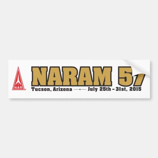 N57 Bumper Sticker