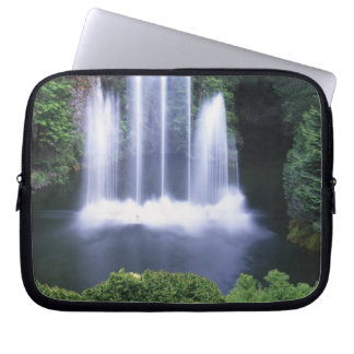 N.A., Canada, British Columbia, Vancouver 3 Laptop Sleeve