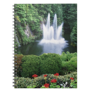 N.A., Canada, British Columbia, Vancouver Note Book