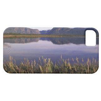 N.A., Canada, Newfoundland, Gros Morne National iPhone 5 Cover