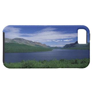 N.A., Canada, Newfoundland, Grose Morne Trout Tough iPhone 5 Case