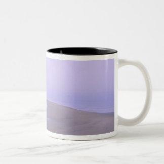 N.A. Canada, Nova Scotia, Shelburne County. 3 Two-Tone Coffee Mug